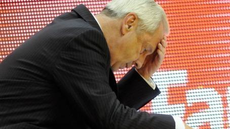 Dean Smith's former players backing Roy Williams in wake of North Carolina's academic scandal