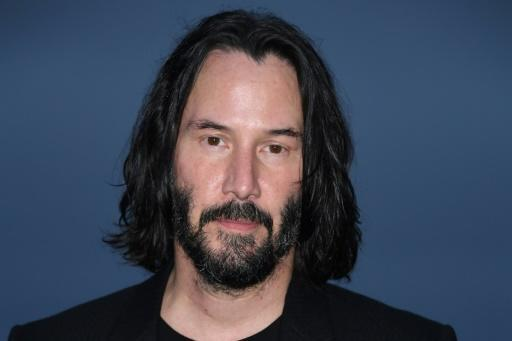 Keanu Reeves' Neo was a hero whose mission was to save mankind and to fight against machines dominating a world of virtual reality