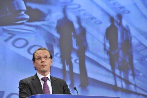 Europe's 'milestone' financial tax wins approval