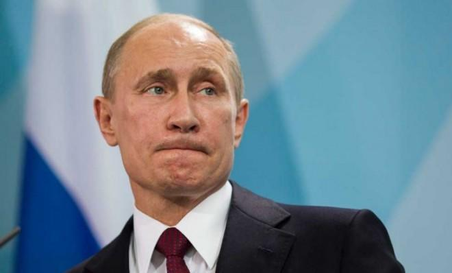 Vladimir Putin was Russia's prime minister from 1999 to 2000, president from 2000 to 2008, and prime minister from 2008 to 2012. Now he's president again.