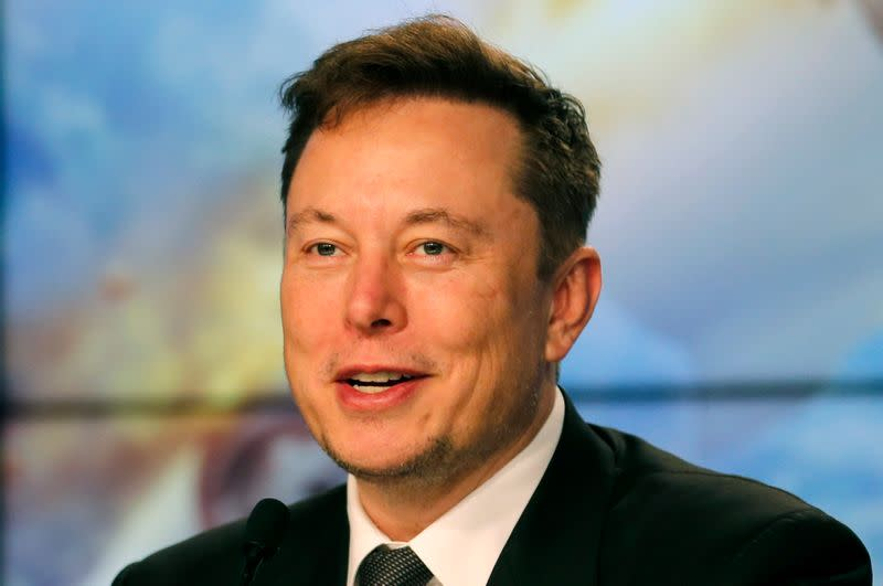 Elon Musk's SpaceX to raise $250 million, valuing it at $36 billion: CNBC