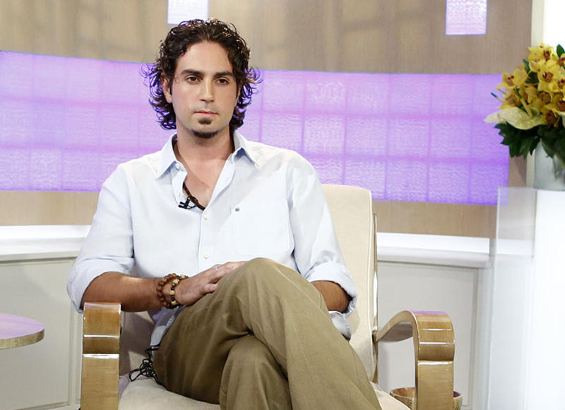 "This image released by NBC shows choreographer Wade Robson during an interview Thursday, May 16, 2013 on the ""Today"" show in New York. Robson, who testified that Michael Jackson never abused him as a child, filed a claim against the singer's estate claiming years of abuse by the pop superstar. Robson claims he was abused by the pop superstar over a seven-year period. A Los Angeles judge said Thursday June 6, that he was inclined to unseal portions of Robson's court filings alleging molestation by Jackson, but that certain details wouldn't be made public to protect the choreographer's privacy. (AP Photo/NBC, Peter Kramer, file)"