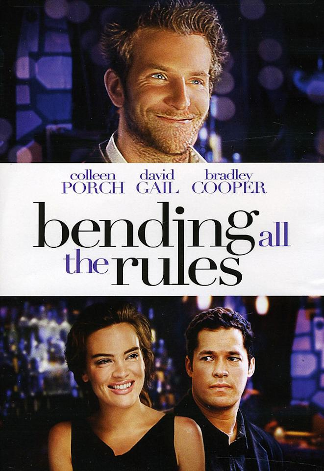 """<span style=""""font-size:11.000000pt;font-family:'Calibri';""""><b>'Bending All the Rules'</b><br>Bradley  Cooper has been nominated for an Academy Award for his role in """"Silver  Linings Playbook,"""" but not all of his films have been met with critical success.  In 2002, when his acting chops were still being honed, Cooper starred in  the rather cheesy romantic drama """"Bending All the Rules,"""" in which he  played a bartender fighting another man for a woman's heart. Hey, at least he was shirtless part of the time. <br><br><b>Click through to see the films that this year's Oscar nominees </b></span><span style=""""font-size:11.000000pt;font-family:'Calibri';""""><b><span style=""""font-size:11.000000pt;font-family:'Calibri';"""">would probably like you to forget.</span></b></span>"""