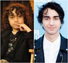 """<p>The younger Wolff brother and former <em>Naked Brothers Band</em> star has also been in tons of films, including <em>Patriots Day</em> (in which <a href=""""https://www.seventeen.com/celebrity/movies-tv/a11660069/disney-and-nick-stars-who-switched-to-darker-roles/"""" rel=""""nofollow noopener"""" target=""""_blank"""" data-ylk=""""slk:he played one of the Boston Marathon bombers"""" class=""""link rapid-noclick-resp"""">he played one of the Boston Marathon bombers</a>), <em>My Friend Dahmer</em> with Disney star Ross Lynch, and <em>Jumanji: Welcome to the Jungle</em>.</p><p>In 2018, he was a breakout star in the horror film <em>Hereditary</em> and he will reprise his role in the <em>Jumanji</em> reboot sequel in late 2019.<br></p>"""