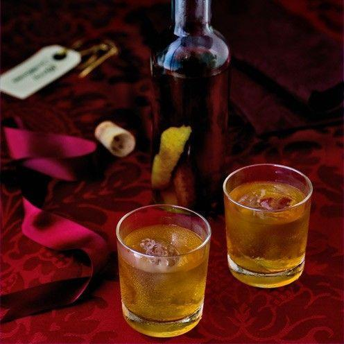 "<p>If you can't get enough of Christmas pudding, why not try it in cocktail form?<br><br><strong>Recipe: </strong><a href=""https://www.goodhousekeeping.com/uk/food/recipes/christmas-pudding-vodka"" rel=""nofollow noopener"" target=""_blank"" data-ylk=""slk:Christmas pudding vodka"" class=""link rapid-noclick-resp"">Christmas pudding vodka</a><br> </p>"