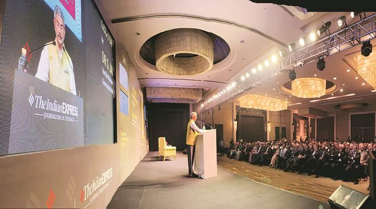 Real obstacle to India's rise not barriers of world but dogmas of Delhi: Jaishankar