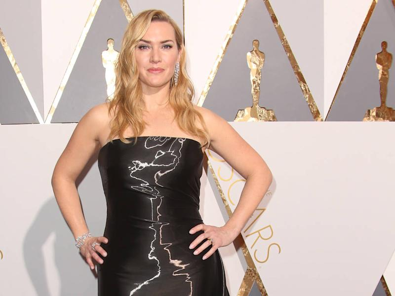 Kate Winslet's mother watched Wonder Wheel scenes before she died