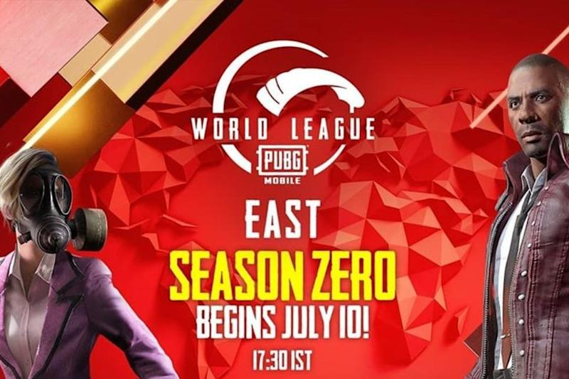 PUBG Mobile World League 2020 East League Play Week 1: Results Points Table and Overall Standings   Where to Watch PMWL 2020