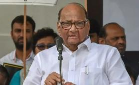 When Sharad Pawar fainted in Lok Sabha after conclusion of Question Hour