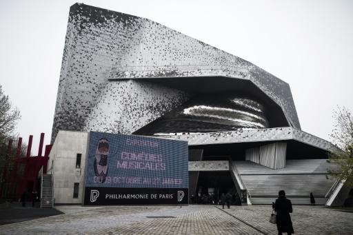 The Paris Philharmonic is among the institutions worldwide shuttered over coronavirus, which has left many artists with already precarious careers on shaky ground