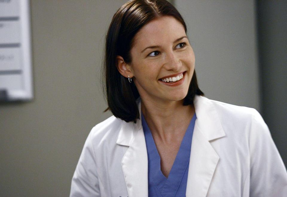 <p>The first of Meredith Grey's secret siblings, Lexie Grey (played by Chyler Leigh) started her time at Seattle Grace in season 3. </p>