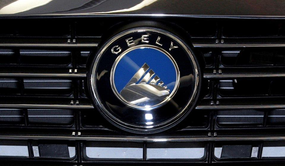 Geely, controlled by Chinese billionaire Li Shufu, is among the anchor investors in Faraday Future. Photo: Reuters