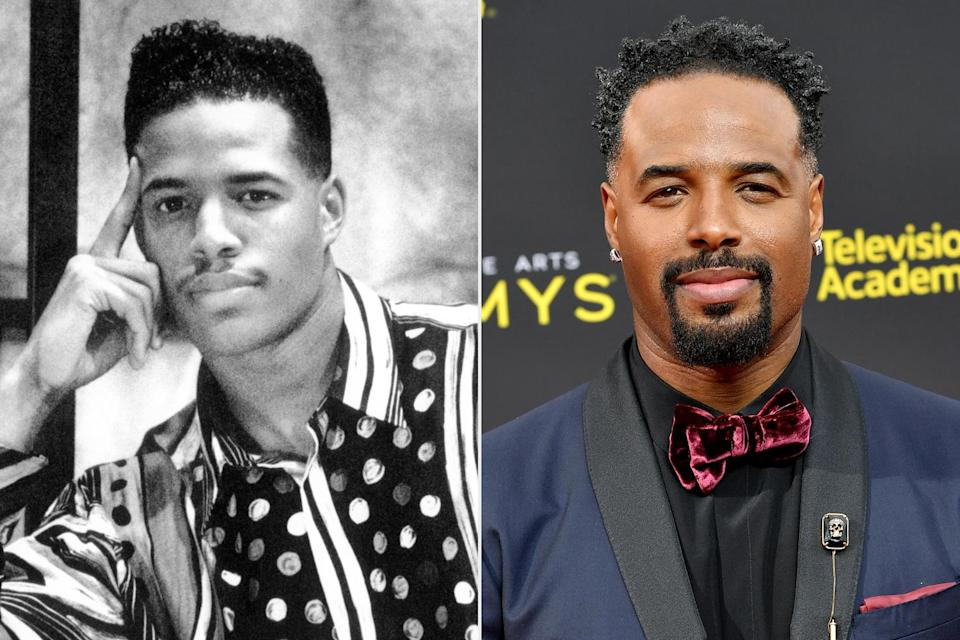 <p>Since appearing alongside his family on <em>In Living Color </em>for the first four seasons, Shawn has continued to collaborate with his famously funny family. He acted alongside his brother Marlon in the TV series <em>The Wayans Bros.</em> from 1995 to 1999<em>, </em>and has starred in movies like<em> Scary Movie 2 </em>and <em>White Chicks</em><em>. </em></p>