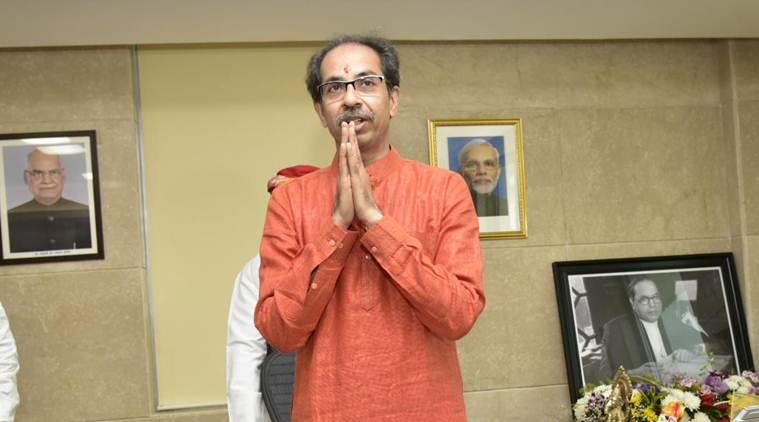 uddhav thackeray, Shivaji University, Shivaji University to be renamed, maharashtra news, mumbai city news