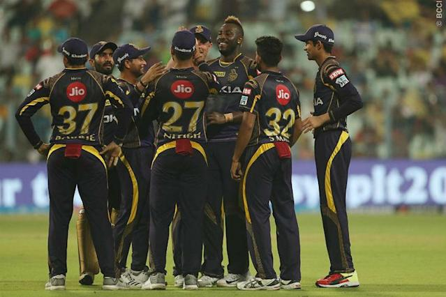 Table-toppers Kolkata Knight Riders (KKR) and Kings XI Punjab (KXIP) will both be high on confidence after registering morale-boosting victories in their respective previous games, when they clash in an Indian Premier League (IPL) match at the Eden Gardens here on Saturday
