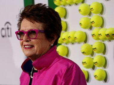 Australian Open 2018: Billie Jean King calls for Margaret Court Arena to be renamed, says she'd refuse to play there