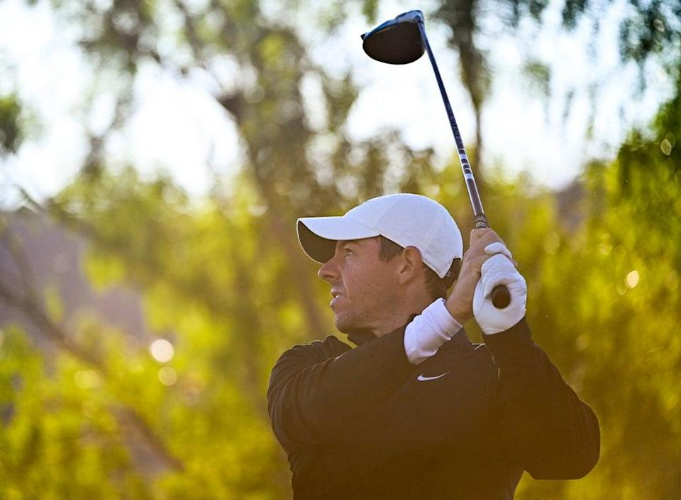 (Getty Images for CJ Cup @ Summit)