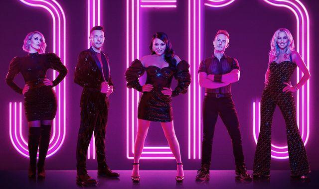 Steps return: 'People are saying we've saved 2020!'