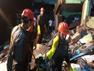 Bhiwandi building collapse toll rises to 11, including seven children; saddened by incident, says PM