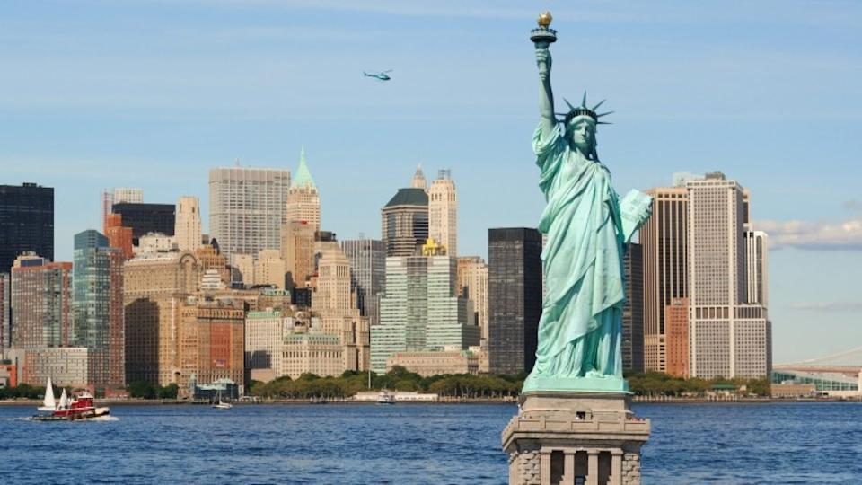 Lady Liberty 11 Things You Didn T Know About The Statue Of Liberty
