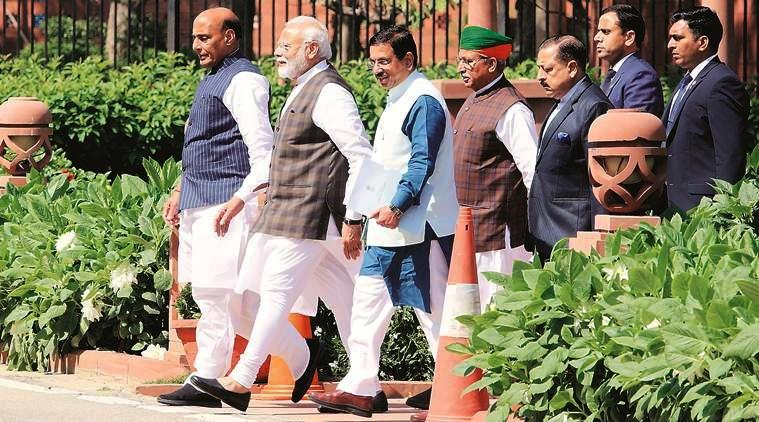COVID-19: Centre 'thinking' of extending lockdown after April 14