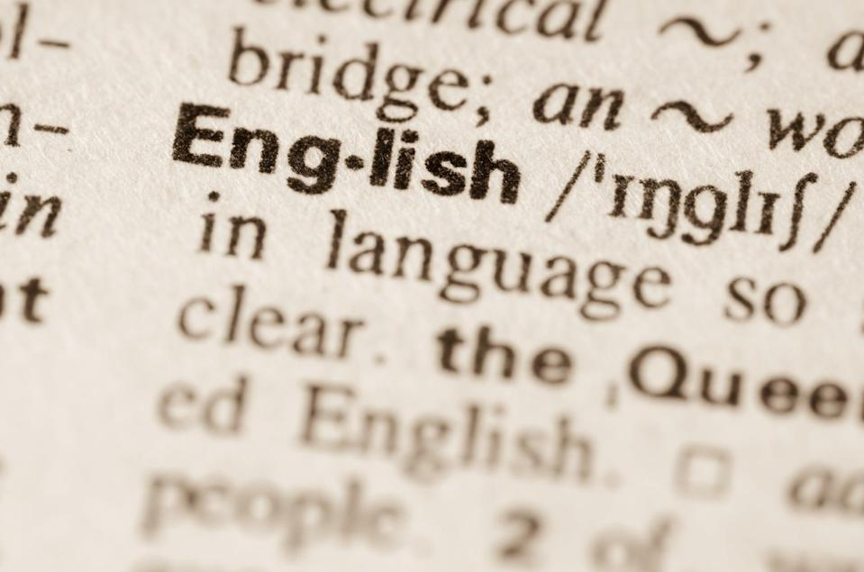 <p>'We need to free ourselves from the assumption that if someone can write and speak good English, he or she is very learned'</p> (Getty Images)