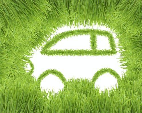 "<span class=""caption"">Hydrogen may bomb. </span> <span class=""attribution""><a class=""link rapid-noclick-resp"" href=""https://www.shutterstock.com/image-photo/ecological-car-green-grass-isolated-on-93537676"" rel=""nofollow noopener"" target=""_blank"" data-ylk=""slk:Eillen"">Eillen</a></span>"