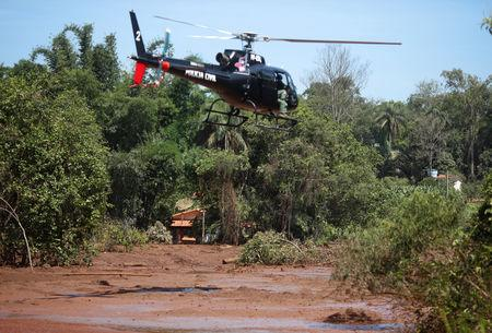 Brazil dam disaster: 115 dead, 248 missing