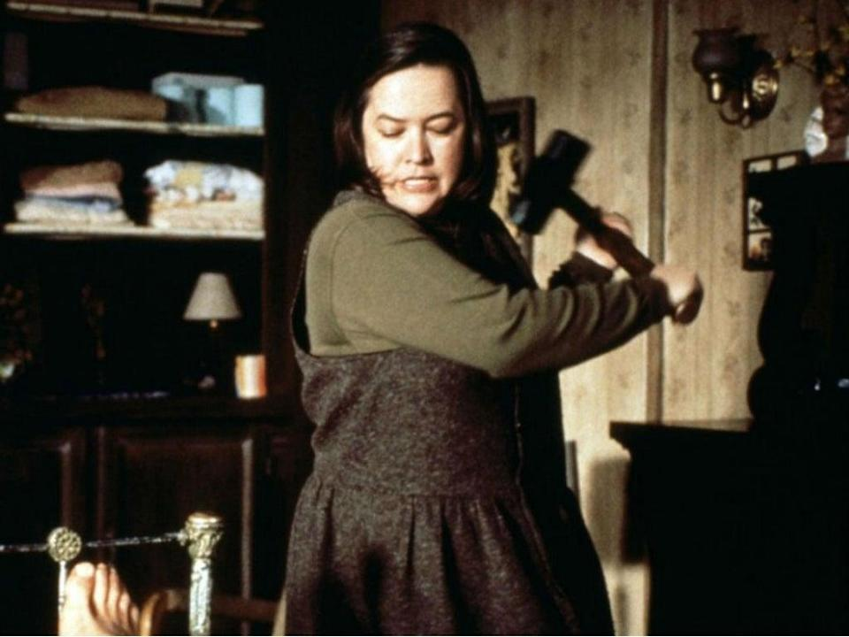Adapted from Stephen King's 1987 novel, it remains the only Oscar-winning adaptation of his work as a result of Kathy Bates's well-deserved Best Actress award