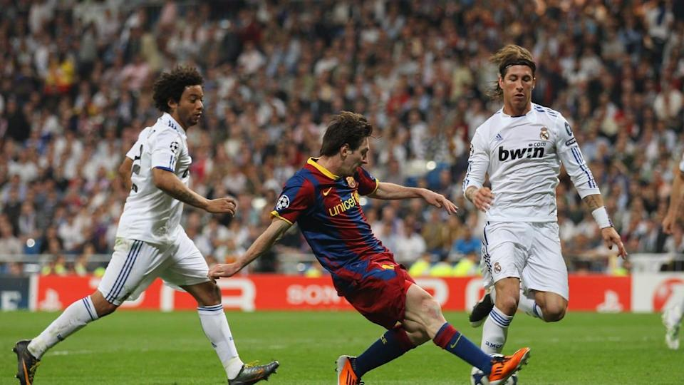 Real Madrid - Barcelona | Alex Livesey/Getty Images