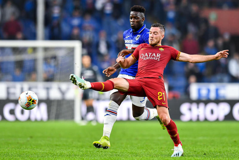 Serie A looking into more racist abuse after Vieira targeted