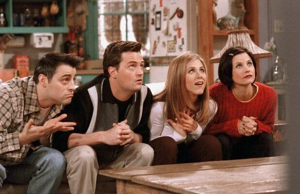 'Friends': Where to Watch Sitcom Now That It's No Longer on Netflix
