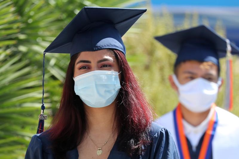 As More US Colleges Stay Online to Contain Coronavirus, Students Demand Tuition Cuts