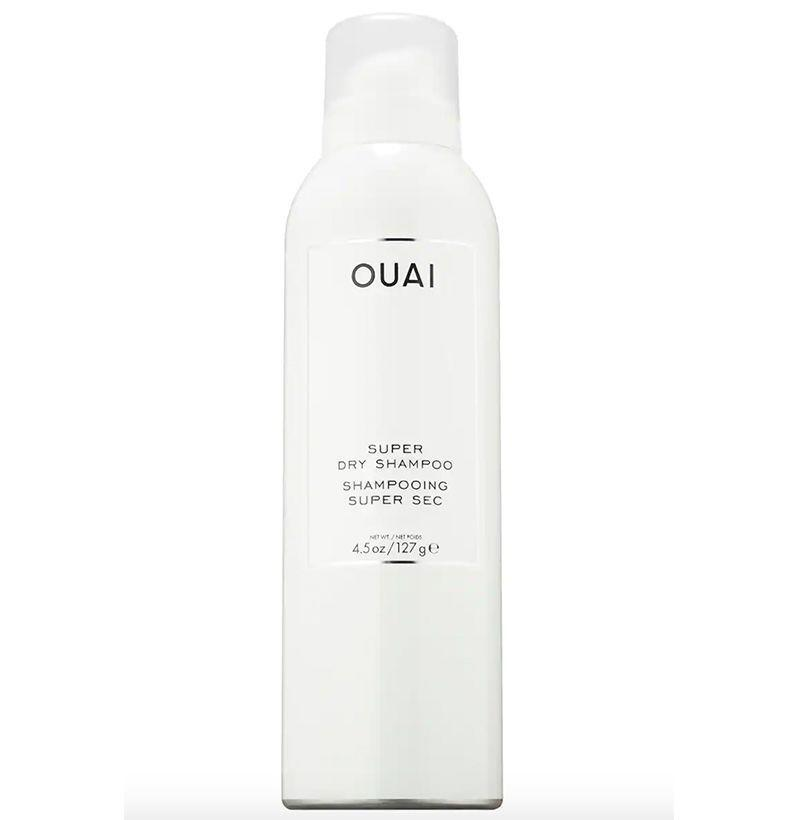 """<p><strong>OUAI</strong></p><p>sephora.com</p><p><strong>$14.00</strong></p><p><a href=""""https://go.redirectingat.com?id=74968X1596630&url=https%3A%2F%2Fwww.sephora.com%2Fproduct%2Fsuper-dry-shampoo-P449136&sref=https%3A%2F%2Fwww.esquire.com%2Fstyle%2Fgrooming%2Fg22063341%2Fdry-shampoo-for-men%2F"""" rel=""""nofollow noopener"""" target=""""_blank"""" data-ylk=""""slk:Buy"""" class=""""link rapid-noclick-resp"""">Buy</a></p><p>Super might sound a bit hyperbolic, but Ouai's highly absorbent shampoo is designed to help revive even the deadest 'dos, adding a healthy dose of volume to every hair type. </p>"""