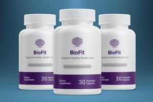 GoBioFit Weight Loss Supplement With Probiotics