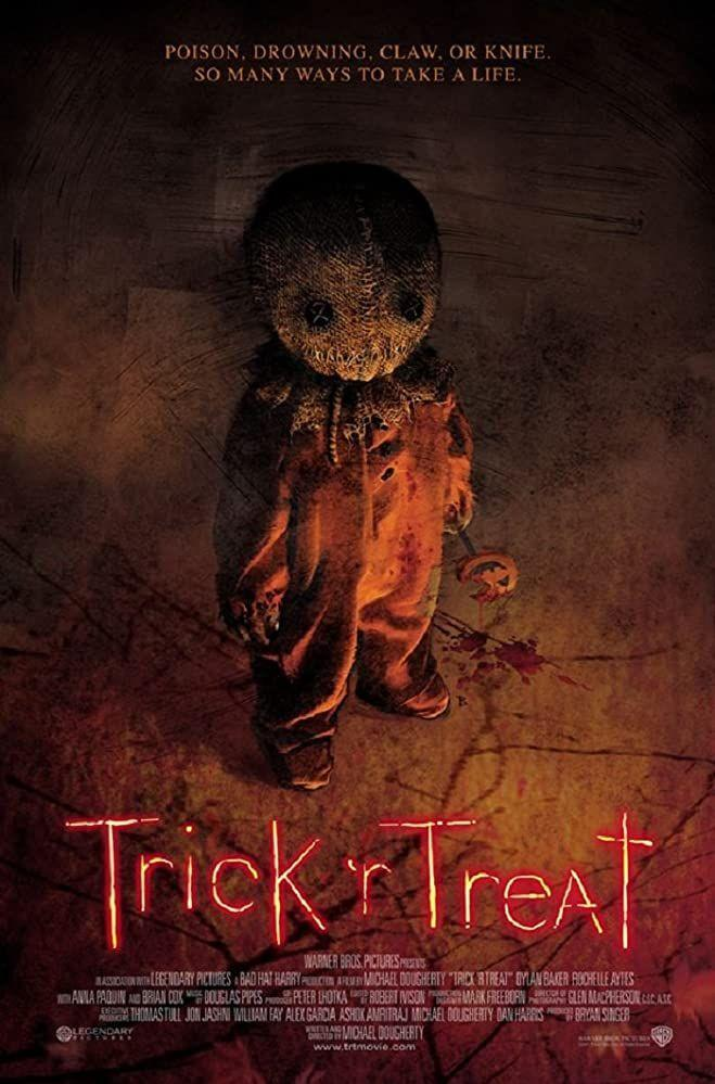 """<p><em>Trick 'r Treat</em> is a Halloween horror anthology that pays tribute to some of the holiday's many legends.</p><p><a class=""""link rapid-noclick-resp"""" href=""""https://www.amazon.com/Trick-r-Treat-Quinn-Lord/dp/B002SAA4I8/ref=sr_1_1?dchild=1&keywords=Trick+%27r+Treat&qid=1593549617&s=instant-video&sr=1-1&tag=syn-yahoo-20&ascsubtag=%5Bartid%7C2139.g.32998129%5Bsrc%7Cyahoo-us"""" rel=""""nofollow noopener"""" target=""""_blank"""" data-ylk=""""slk:WATCH HERE"""">WATCH HERE</a></p>"""