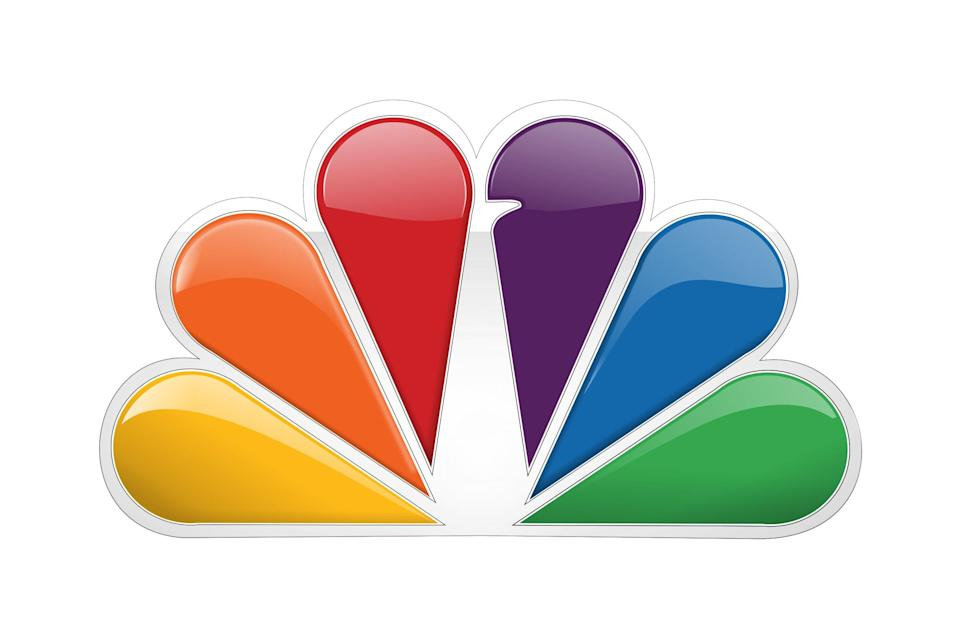 NBC Logo trump address congress msnbc stat of the union stream online