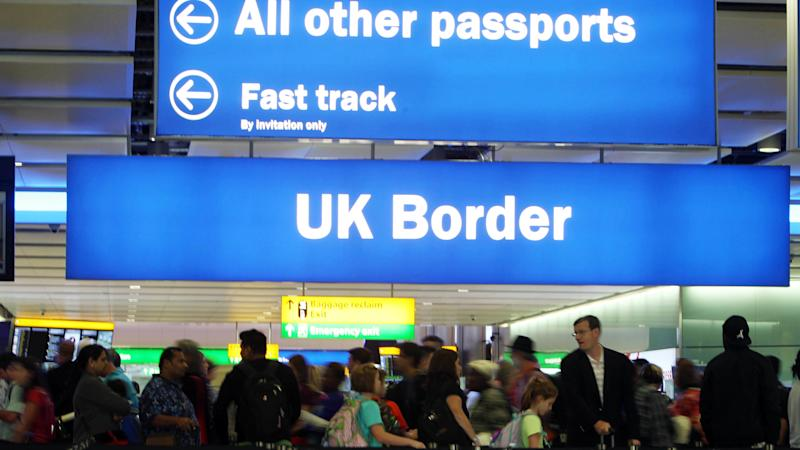 UK immigration plans threaten family reunification, says Scottish Government