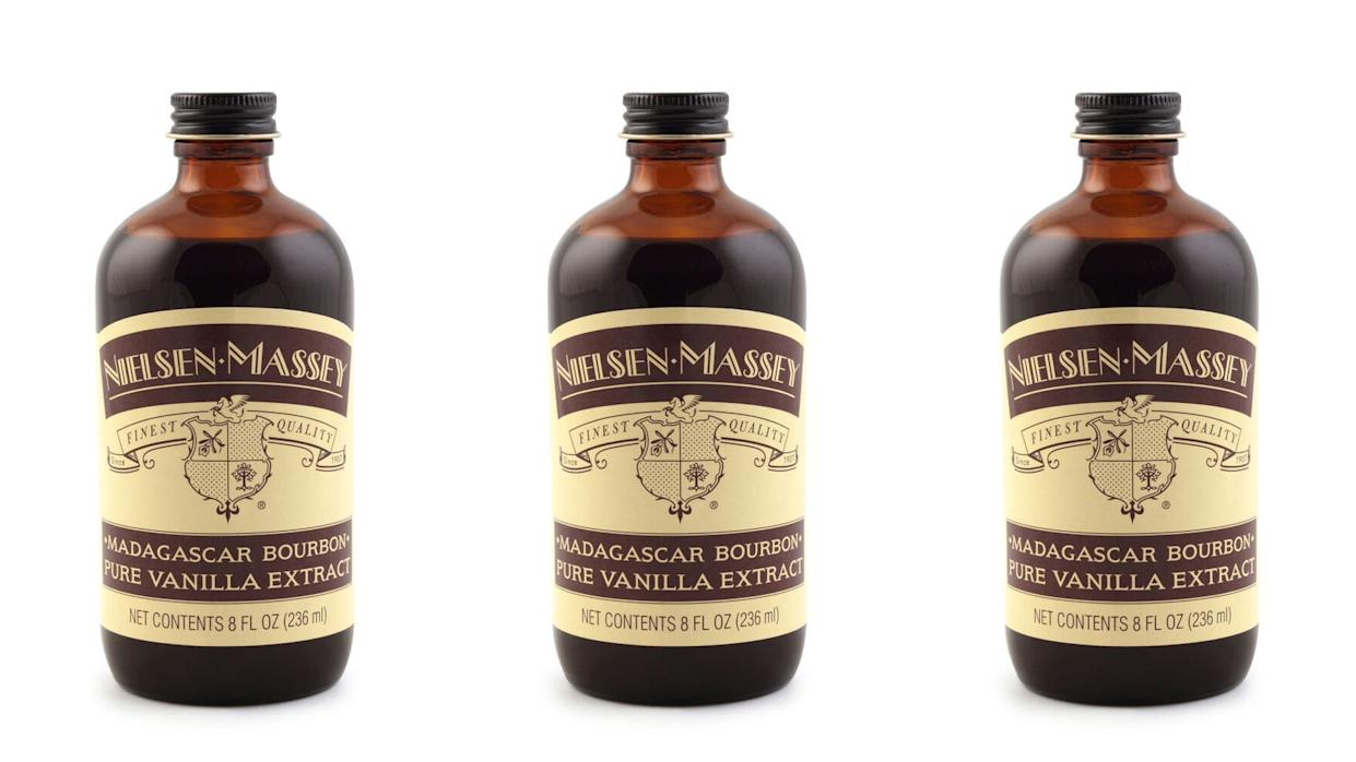Stock your pantry with this popular vanilla extract.