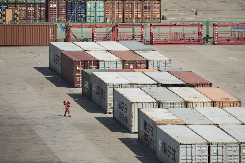 China Cancels Trade Talks With U.S and Won't Send Delegation to Washington: WSJ