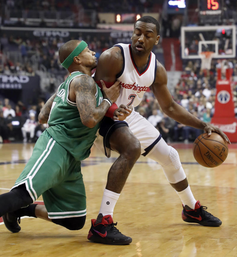 Boston Celtics vs. Washington Wizards - 5/15/17 NBA Pick, Odds, and Prediction