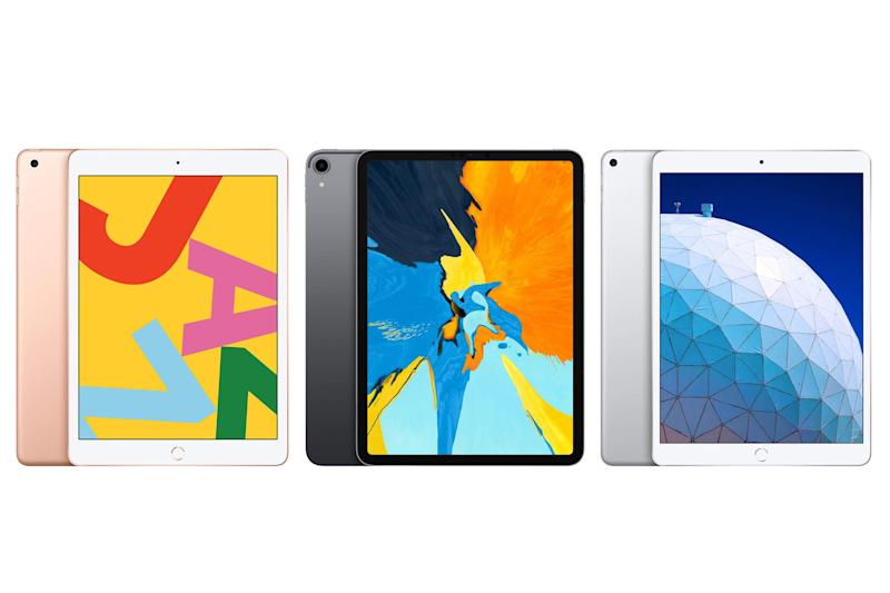You Can Get an Apple iPad Pro for $250 Off on Amazon Today — but the Deal Is Going Fast