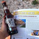 """<p><strong>Craft Beer Club</strong></p><p>craftbeerclub.com</p><p><strong>$44.75</strong></p><p><a href=""""https://go.redirectingat.com?id=74968X1596630&url=https%3A%2F%2Fcraftbeerclub.com%2Fbeer-club%2Fcraft-beer-club&sref=https%3A%2F%2Fwww.bestproducts.com%2Flifestyle%2Fg1453%2Ffathers-day-gifts-ideas%2F"""" rel=""""nofollow noopener"""" target=""""_blank"""" data-ylk=""""slk:Shop Now"""" class=""""link rapid-noclick-resp"""">Shop Now</a></p><p>Inspire him to leave his basic brew by gifting him a beer subscription that'll introduce him to original craft offerings from some of the country's best independent breweries. This subscription keeps the focus on smaller brewers, so he won't find anything mass-produced, like he would at a local liquor store.</p>"""