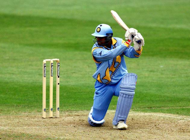 Dravid was the top scorer in 1999 World Cup, scoring 461 runs. He is the only Indian to score back-to-back centuries at the World Cup with 110 against Kenya and 145* against Sri Lanka in that tournament.