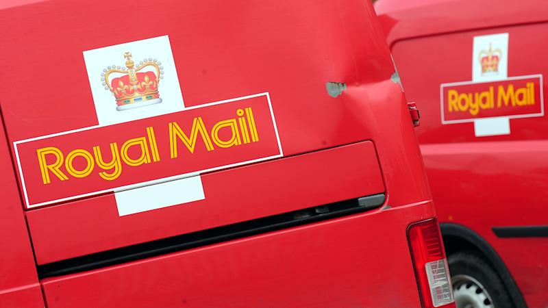 Royal Mail's Parcelforce arm admits breaking competition law