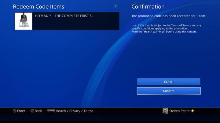 Free Ps4 Redeem Codes List 2020.Want Your Free Stuff Here S How To Redeem A Code On Your Ps4