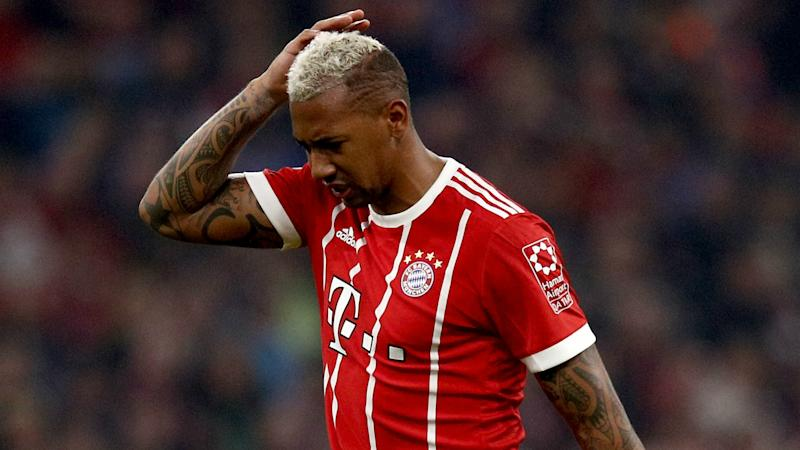Boateng considered Bayern exit