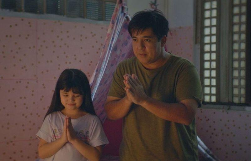 Korean hit 'Miracle in Cell No. 7' gets Pinoy remake, out this Christmas