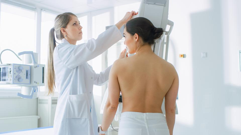 Women are being urged to get to know their bodies. (Getty Images)