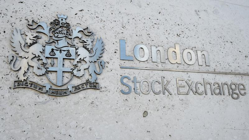 LSE firmly rejects £32bn bid from Hong Kong rival